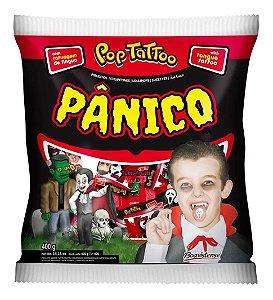 PIRUL POP TATTOO PANICO 400GR