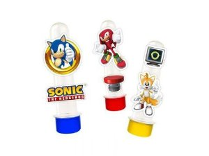 MINI PERSONAGENS SONIC 50UN