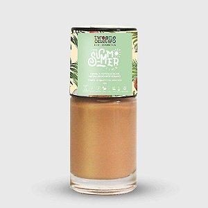 633- Esmalte It´s Summer Time Hipoalergênico Vegano Fortalecedor Twoone Onetwo 10ml Nude