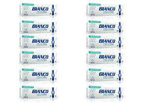 Creme dental BIANCO PRO CLINICAL 100 gramas LV13 PG12