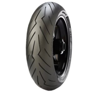 Pneu Pirelli Diablo Rosso lll 200/55R17 - Traseiro