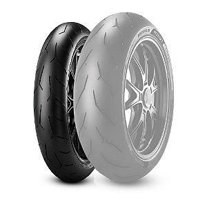 Pneu Pirelli Diablo Rosso Corsa 120/70R17 - Dianteiro