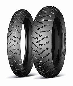 Pneu Michelin Anakee 3 90/90R21 54v e 150/70R17 69v (Par)