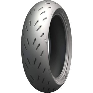 Pneu Michelin Power RS 200/55R17 - Traseiro