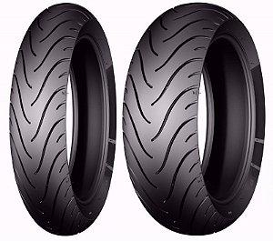 Pneu Michelin Pilot Street 110/70R17 - 140/70R17 (Par)