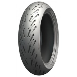 Pneu Michelin Pilot Road 5 190/55zr17 75w