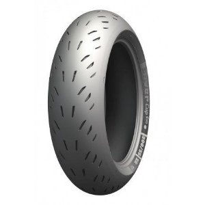 Pneu Michelin Power Cup Evo 180/55R17 - Traseiro