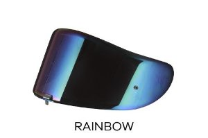Viseira de capacete LS2 FF323 ARROW - Rainbow