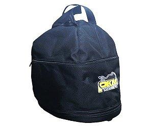 Bolsa para capacete c/ ventilação - PKM RACING