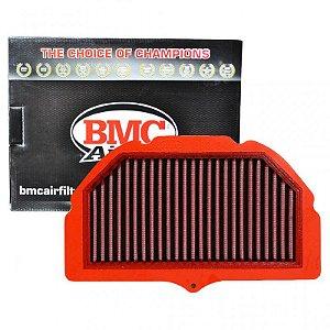 Filtro de Ar BMC FM393/04 - Suzuki GSXR SRAD 1000 - 2005 a 2008