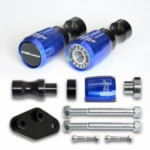 Slider Speed Style Honda CB1000R 12>18 - Azul