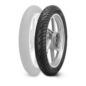 Pneu Pirelli City Dragon 90/90-18 - Traseiro