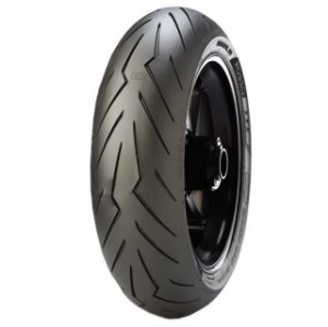 Pneu Pirelli Diablo Rosso lll 190/55R17 - Traseiro