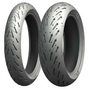 PNEU MICHELIN PILOT ROAD 5 TRAIL 120/70 R19 60W e  170/60 R17 72W