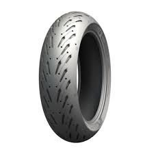 PNEU MICHELIN PILOT ROAD 5 TRAIL 170/60 R17 72W