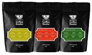 Café - Trio Promocional