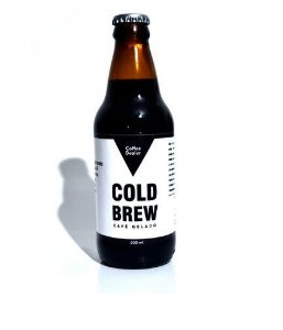 Cold Brew - 300 ml