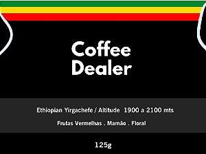 Café Etiópia Yirgachefe