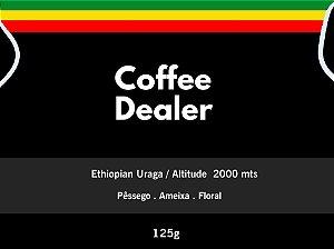 Café Etiópia Uraga