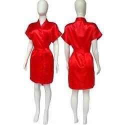 DUPLICADO - robe de cetim