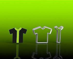 Cortador Ben 10 - Camiseta Modular
