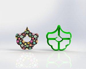 Cortador Polymer Clay (Mod 62)