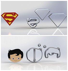 Cortador  Kit Superman Modular