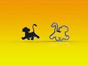Cortador Rei Leão - Simba