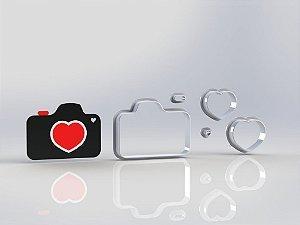 Cortador Camera Modular