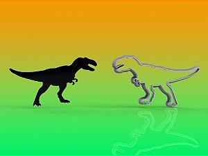 Cortador Dinossauro mod 4
