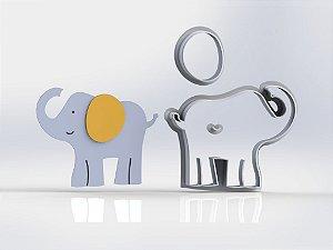 Cortador Elefante Modular