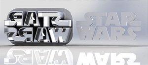 Cortador Star Wars - Logo