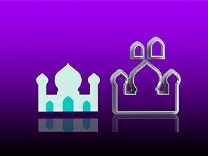 Cortador Aladin (Aladdin) - Palácio Modular