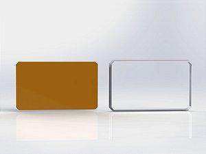 Cortador Barra chocolate 11×6,5cm BWB 719