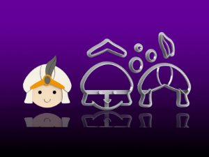 Cortador Aladdin - Modular (Aladin)