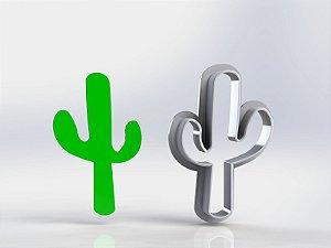 Cortador Cactus Mod 02