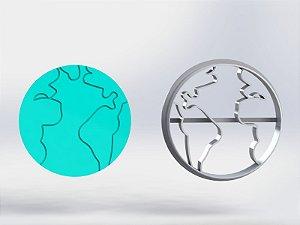 Cortador Planeta Mod 1