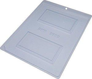 FORMA SIMP TRAD- TABLETE LISO 9796 PLACA