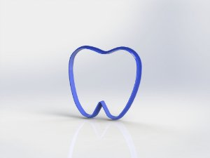 Cortador Dente Mod 2