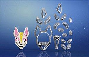 Cortador Fortnite - Drift Mask Modular