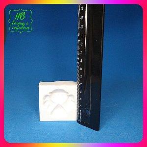 Molde silicone Anjo Pp 3 Cm