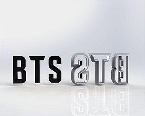 Cortador BTS Logo Mod 1
