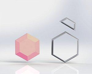 Cortador Diamante Modular