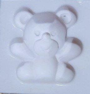 Molde silicone Urso Ursinho