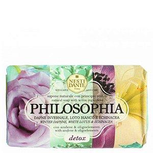 Sabonete Nesti Dante Philosophia Detox 250g