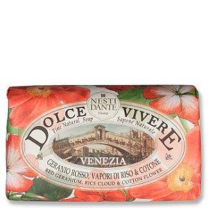 Sabonete Nesti Dante Dolce Vivere Venezia 250gr