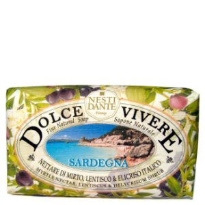 Sabonete Nesti Dante Dolce Vivere Sardegna 250g