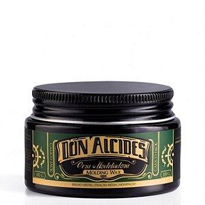 Pomada Para Cabelo Don Alcides Molding Wax Calico Jack  100g