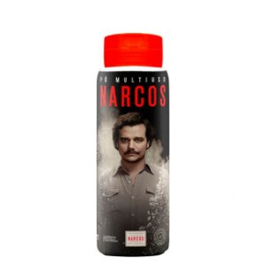 Talco Multiuso Don Alcides Narcos  100g