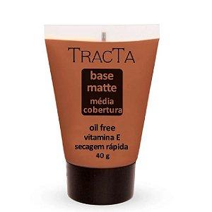 Base Matte Tracta Média Cobertura 08